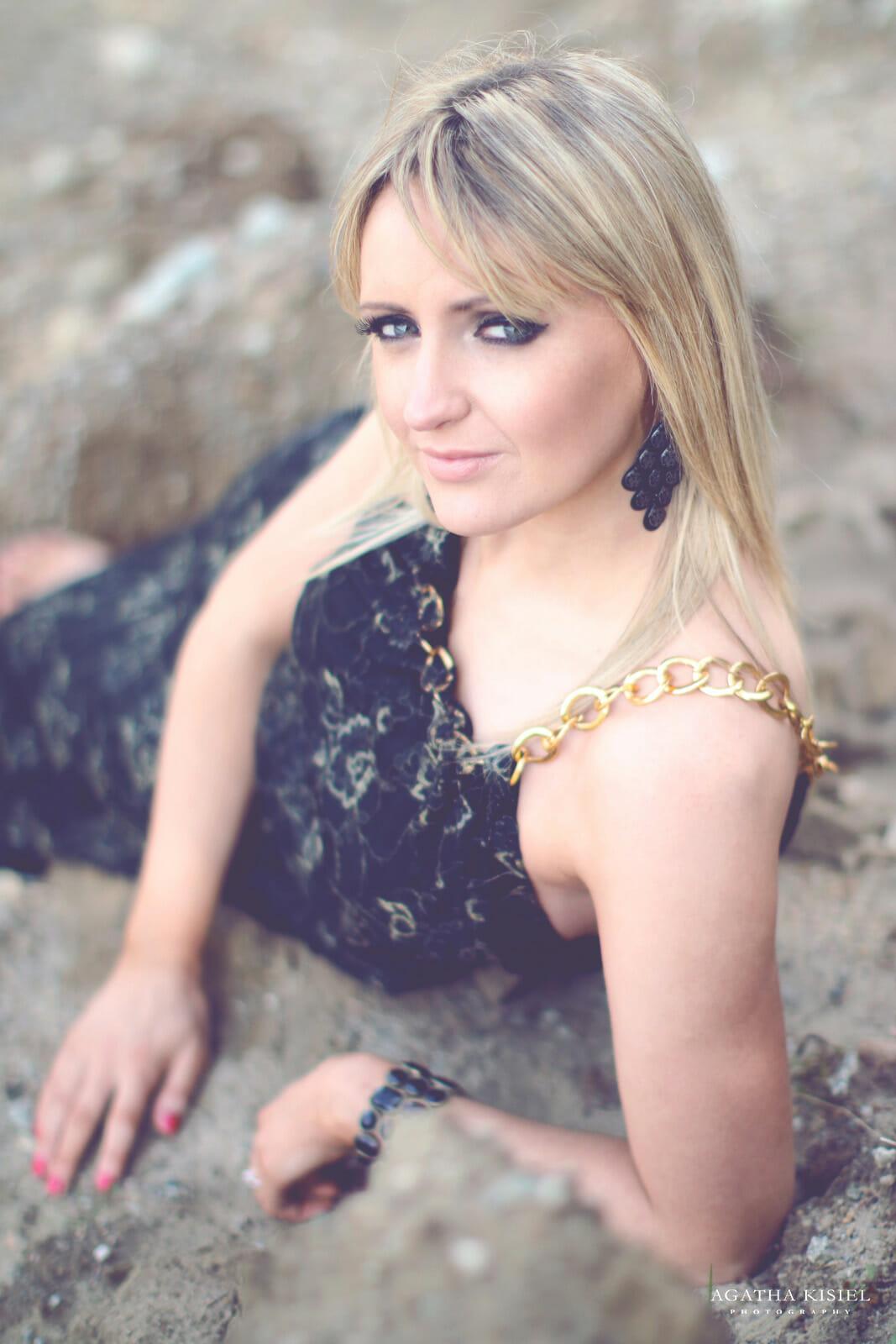make-up for model portfolio photo shoot northern ireland